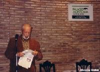José María Ariño Colás sobre Antonio Fernández Molina
