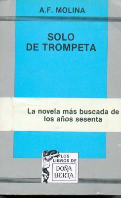 Solo de trompeta de Antonio Fernández Molina (Extracto)
