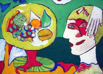 Alagón acoge mañana en el Centro Cívico Antonio Fernández Molina una conferencia de la exposición itinerante 'El bodegón español en el Prado'