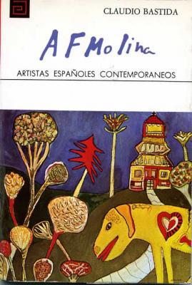 Artículo de Juan Eduardo Cirlot  sobre Antonio Fernández Molina